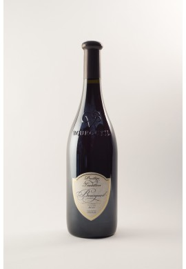 Paul Buisse - Prestige & Tradition - Bourgueil - 2011