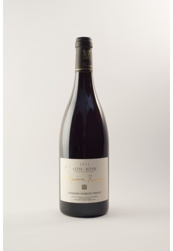 Domaine Georges Vernay - Maison Rouge - 2011