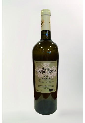 Coupes-Roses - Domaine - 2014
