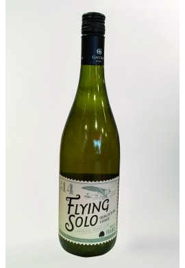 Domaine Gayda - Flying Solo - 2014