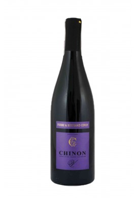 Domaine Pierre et Bertrand Couly - Chinon - 2010